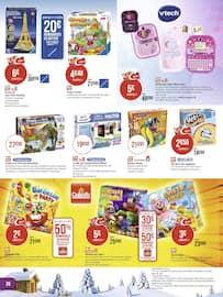 Catalogue Casino Supermarchés en cours, Les jouets par milliers !, Page 28
