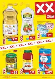 Aktueller Netto Marken-Discount Prospekt, MwSt.-PREISSENKUNG - WIR RUNDEN IMMER ZU IHREN GUNSTEN, Seite 18
