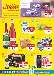 Netto Marken-Discount, UNSERE MARKENSTARS für Finne