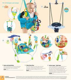 Aktueller Smyths Toys Prospekt, 2019 Baby Katalog, Seite 114