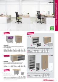 Catalogue Office DEPOT en cours, Catalogue Mobilier, tout pour votre bureau, Page 27