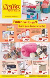 Aktueller Netto Marken-Discount Prospekt, ICH BIN EIN ANGEBOT - HOLT MICH HIER RAUS!, Seite 27