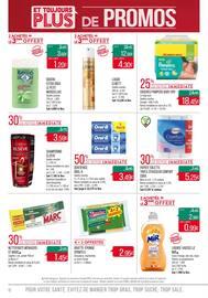 Catalogue Supermarchés Match en cours, Happy Christmatch, Page 22