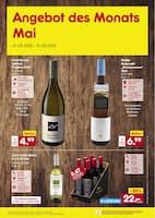 Aktueller Netto Marken-Discount Prospekt, Angebot des Monats Mai, Seite 1