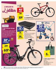 Catalogue Carrefour en cours, Vive l'été, saison des apéros, Page 46