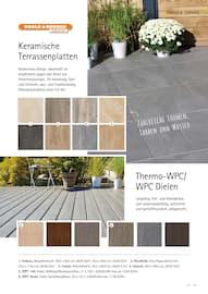 Aktueller Holzland von der Stein Prospekt, Die besten Ideen für ein schönes Zuhause, Seite 15