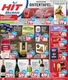 Cola im Ullrich Verbrauchermarkt Prospekt Aktuelle Angebote auf S. 0