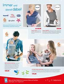 Aktueller BabyOne Prospekt, Alles für einen glücklichen Start!, Seite 13
