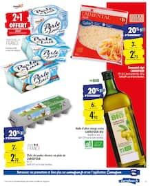 Catalogue Carrefour en cours, Maintenant et moins cher !, Page 3