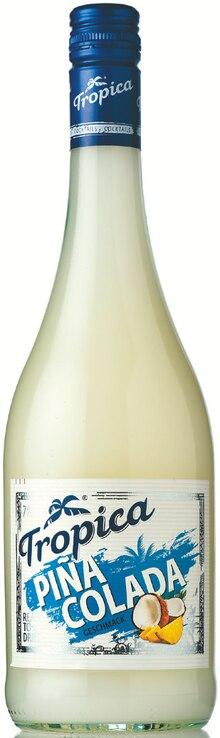 Alkoholische Getraenke von Tropica im aktuellen NETTO mit dem Scottie Prospekt für 1.79€