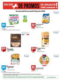 Catalogue Auchan en cours, Les 125 jours qui changent la vie, Page 83