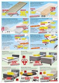 Aktueller Die Möbelfundgrube Prospekt, Unser größter Jubiläumsverkauf aller Zeiten! , Seite 8