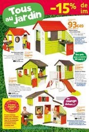 Catalogue Toys'r'us en cours, Tous au jardin, Page 2