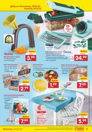Aktueller Netto Marken-Discount Prospekt, Wir wünschen schöne und gesunde Pfingsten, Seite 31