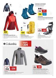 Catalogue Decathlon en cours, Pour Noël offrez du sport !, Page 6