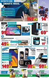 Aktueller Marktkauf Prospekt, marktmagazin, Seite 26