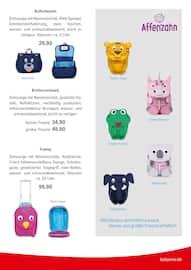 Aktueller BabyOne Prospekt, Top-Angebote für die Reisezeit!, Seite 21