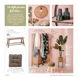 Catalogue Casa en cours, Convivialité au top, Page 2