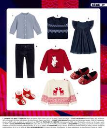 Catalogue Monoprix en cours, Les cadeaux de Noël, Page 49