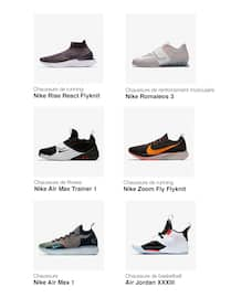 Catalogue Nike en cours, Collection Automne - Hiver 2018-2019, Page 2