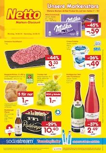 Netto Marken-Discount, UNSERE MARKENSTARS für Neiße-Malxetal