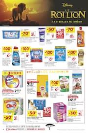 Catalogue Casino Supermarchés en cours, L'évènement promo de l'année - Épisode 3, Page 4