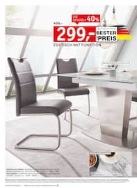 Aktueller XXXLutz Möbelhäuser Prospekt, DEUTSCHLANDS BESTER PREIS, Seite 10