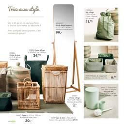 Catalogue Casa en cours, Une beauté exceptionnelle. Un plaisir pour les yeux., Page 10