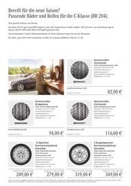 Aktueller Mercedes-Benz Prospekt, Es ist wieder Zeit für ein gutes Geschäft., Seite 2