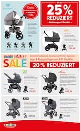 Aktueller BabyOne Prospekt, Jetzt Sommer-Sale , Seite 8