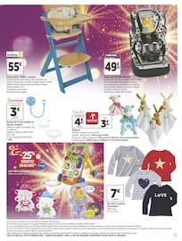 Catalogue Géant Casino en cours, Joyeuses économies à tous !, Page 51