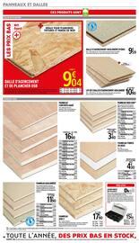 Catalogue Brico Dépôt en cours, Les prix trop étonnants !, Page 18