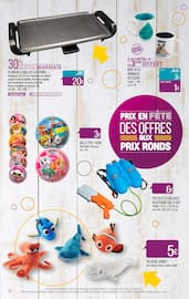 Catalogue Supermarchés Match en cours, Fête des clients, Page 30