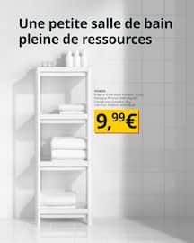 Catalogue IKEA en cours, Ikea, Page 125