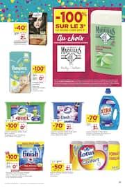Catalogue Casino Supermarchés en cours, 6 semaines de fête et de promos !, Page 21