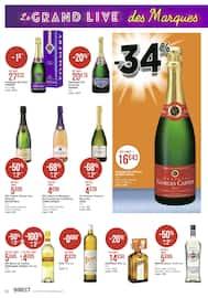 Catalogue Géant Casino en cours, Le show des promos !, Page 50