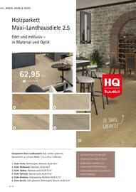 Aktueller Holz Eick Prospekt, Die besten Ideen für ein schönes Zuhause , Seite 42