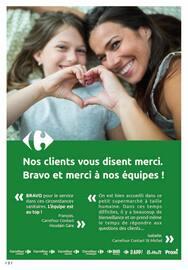 Catalogue Carrefour City en cours, Irrésistibles fraises !, Page 2