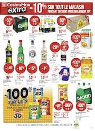 Catalogue Casino Supermarchés en cours, Big promos, Page 27