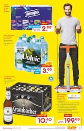 Aktueller Netto Marken-Discount Prospekt, ICH BIN EIN ANGEBOT - HOLT MICH HIER RAUS!, Seite 3