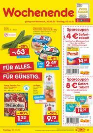Aktueller Netto Marken-Discount Prospekt, JETZT NOCH MEHR AUSWAHL, Seite 27