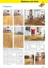 Aktueller Holz Possling Prospekt,  Holz- & Baukatalog , Seite 9