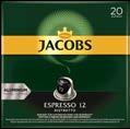 Kaffee von Jacobs im aktuellen ALDI Nord Prospekt für 3.49€