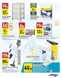 Catalogue Carrefour Market en cours, La rentrée encore moins chère, Page 37