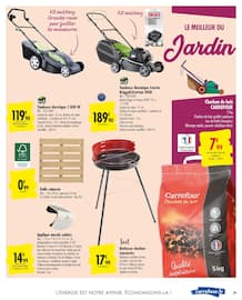 Catalogue Carrefour en cours, Pâques à la carte, Page 59