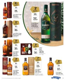 Catalogue Carrefour en cours, Un festin exceptionnel, Page 63