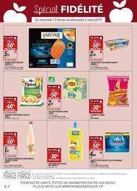 Catalogue Franprix en cours, Bol d'air frais, Page 2
