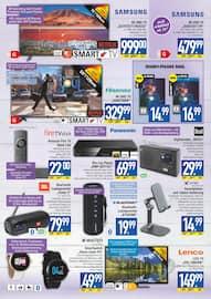 Aktueller Marktkauf Prospekt, centermagazin, Seite 20