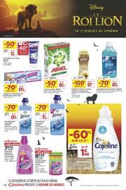 Catalogue Casino Supermarchés en cours, L'évènement promo de l'année - Épisode 3, Page 12