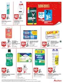 Catalogue Auchan en cours, 100 jours étonnants avant 2020, Page 35